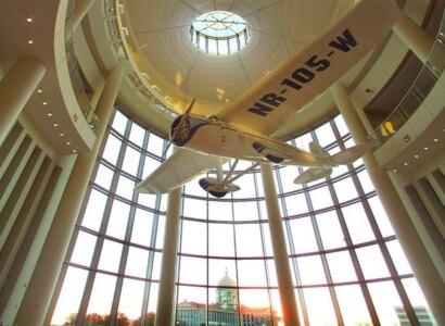 Iconic Oklahoma Sightseeing Tour