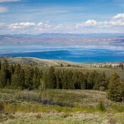 Bear Lake & Garden City