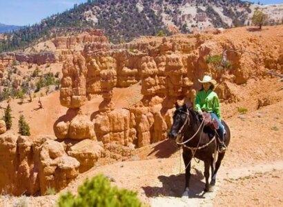 Bryce Canyon Horseback Rides