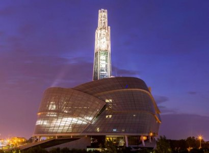Canadian Museum for Human Rights Admission