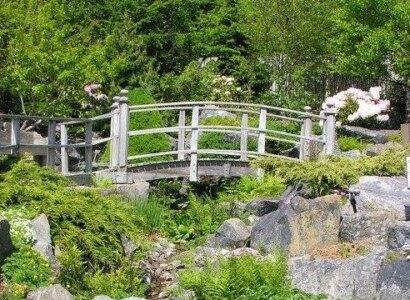 St. John's Botanical Garden Tour