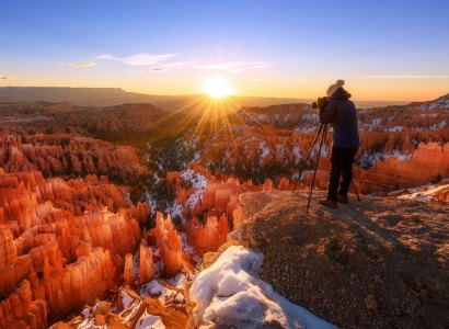 Scenic Parks Explorer
