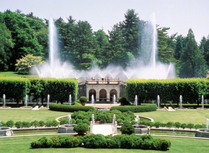 Skip the Line: Admission to Longwood Gardens Ticket