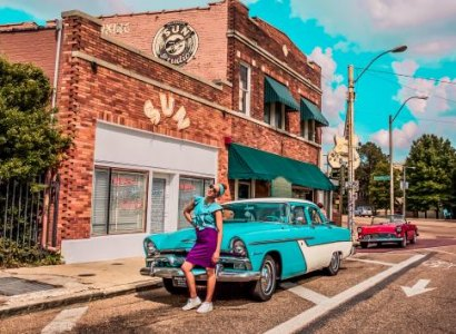 Explore Memphis & the Mississippi Delta