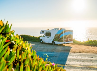 Southern California by Motorhome