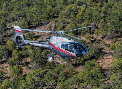 Helicopter Tours from the Grand Canyon (South Rim)