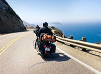 Pacific Coast Highway - Guided Motorcycle Tour