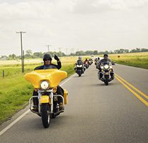 Route 66 (Chicago-Albuquerque) - Guided Motorcycle Tour